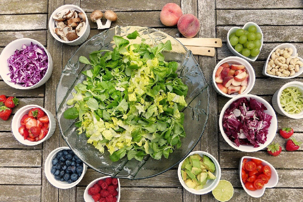 What you eat is most important in the weight loss puzzle